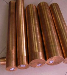 70/30 Copper Nickel Alloy Round Bars