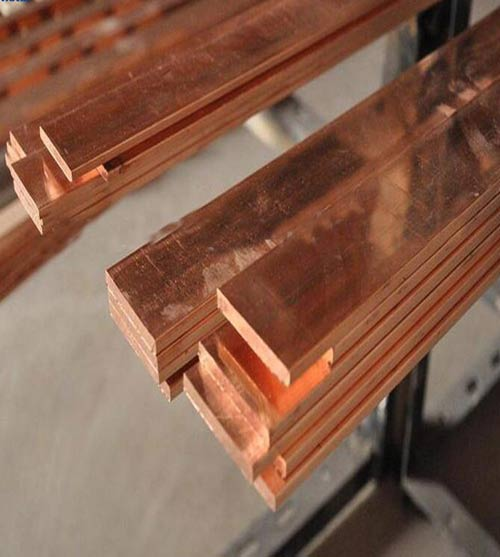 C12200 Copper Bus Bar supplier