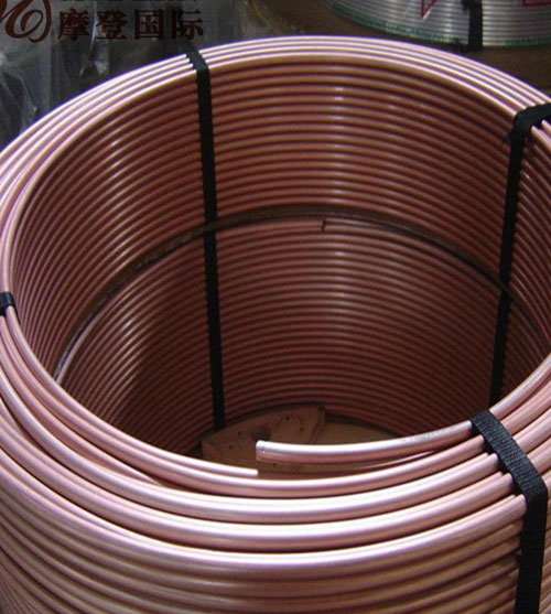 Copper Coil Tubing Suppliers