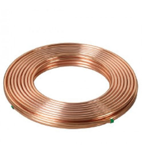 Level Wound Copper Coil