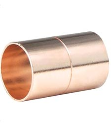 Copper Coupler