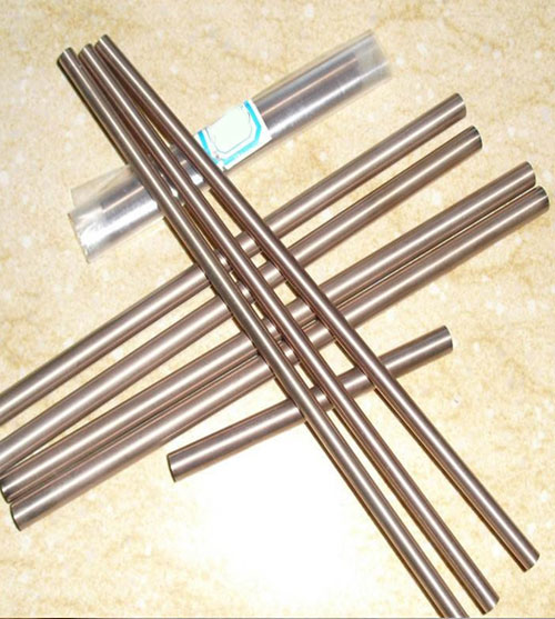 Copper Heat Exchanger Tubes