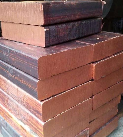 High Purity Copper Ingot
