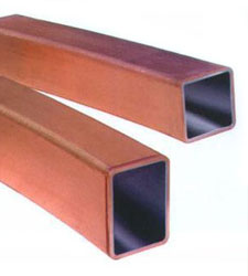 90/10 Copper Nickel Square Pipe