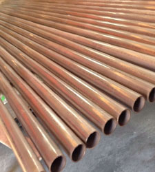 90/10 Copper Nickel Kunifer Brake Pipe
