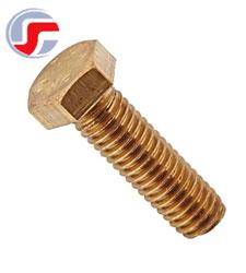 70/30 Copper Nickel Fasteners, Cuni 70/30 Screw Nut Bolt