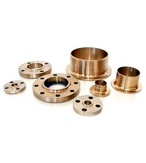 Copper Nickel Flanges Manufacturers in India