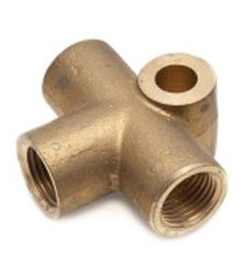 Copper Nickel 90/10 Forged Fitting