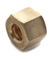 Copper Nickel Locknut