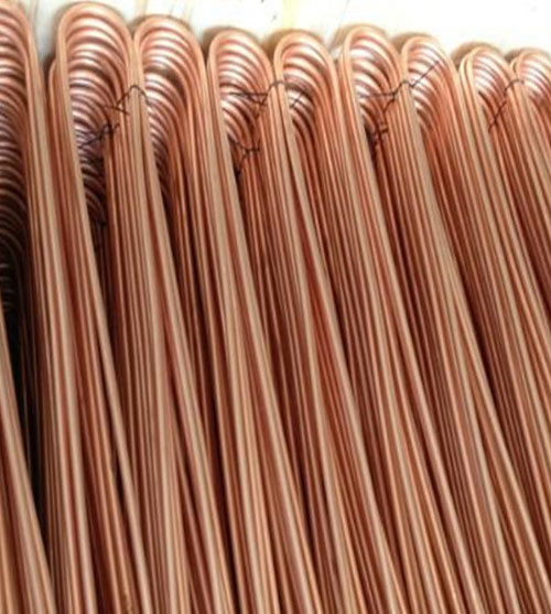 Copper Nickel Heat Exchanger Tubes