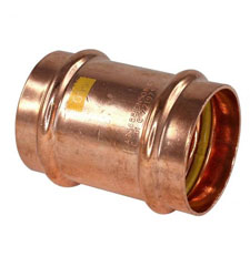 Cu-Ni 90/10 Repair Coupling