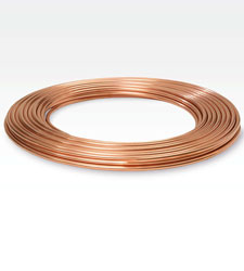 Coppernickel Condenser Coils