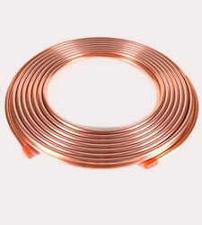Brake Pipe Coil Copper Nickel
