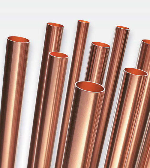 90/10 Copper Nickel Tube Suppliers