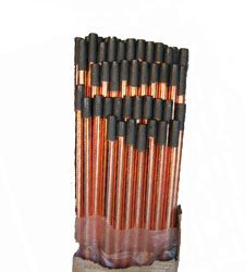 90/10 Copper Nickel Welding Rod