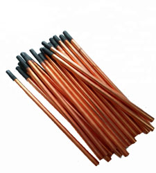 Copper Nickel Tig Rod