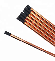 Copper Nickel Brazing Rods