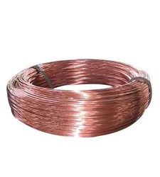 ASTM B206 Cupro Nickel Electrode Wire