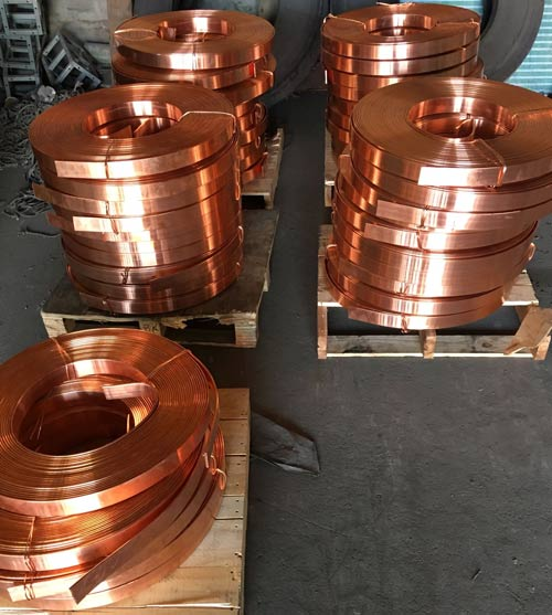 What excellent deburring strip coil copper not logical