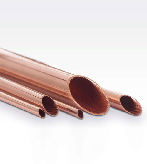 ASTM B743 Copper Tube