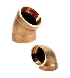 Copper Nickel Elbows