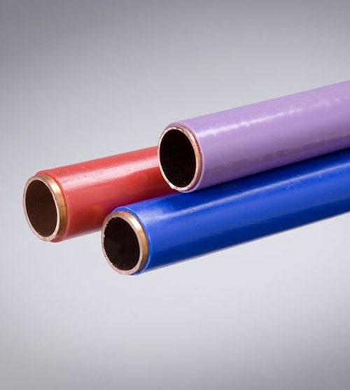 PVC Coated Copper Tube Suppliers