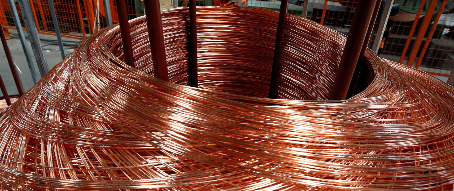 Copper Nickel Coil Tube supplier