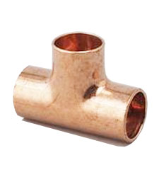 Copper Nickel Pipe Fittings manufacturers, Copper Nickel Tee