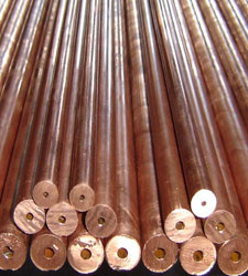 1/2 Copper Nickel 90/10 tubing