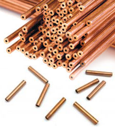 Copper Nickel 90/10 Capillary Tube