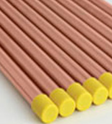 Copper Nickel 90/10 Seamless Tubing