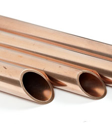 3/8 Copper Nickel 90/10 tubing